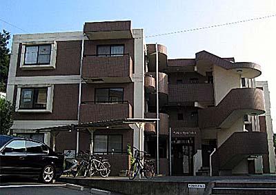 ウッドガーデン東戸塚A外観写真