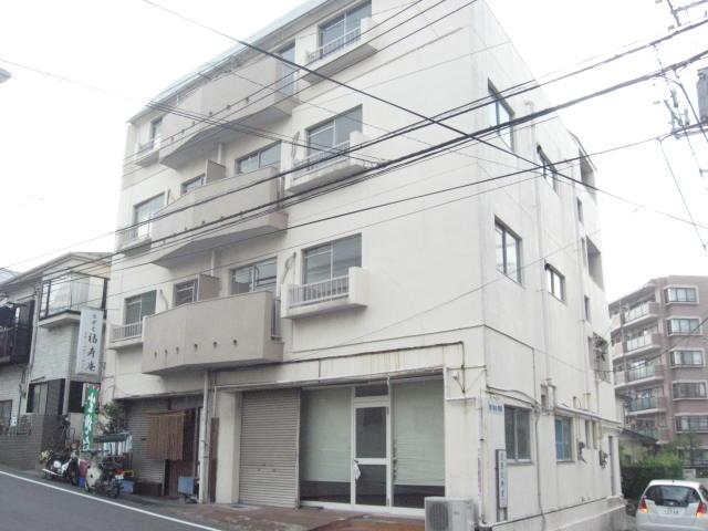 沼田コーポ外観写真