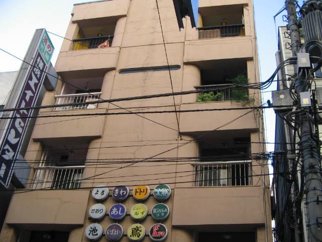 横浜エイトセンタービル外観写真