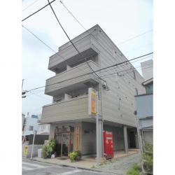 ミア・カーサ横浜橋外観写真