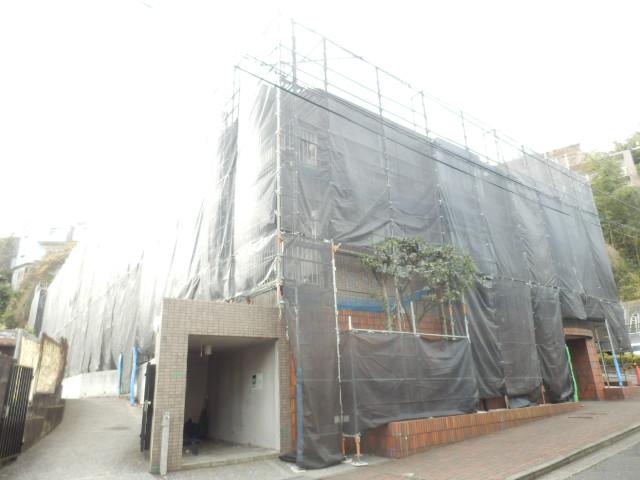 フォレスタ井土ヶ谷Ⅰ外観写真