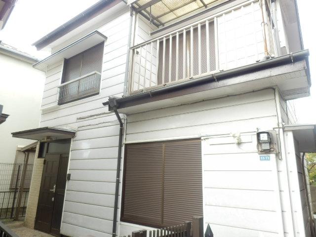 永田東1丁目戸建外観写真