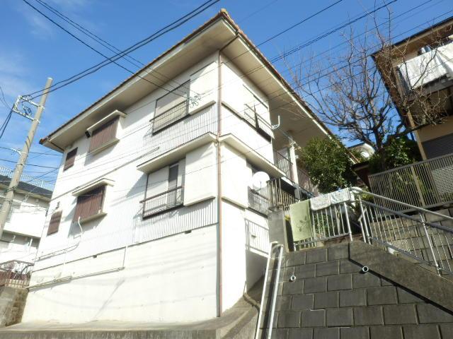 コスモAoi大岡外観写真