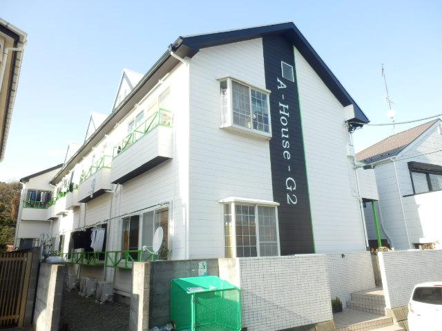 アップルハウス弘明寺2外観写真