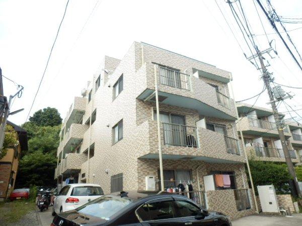 横浜元町ガーデン12外観写真