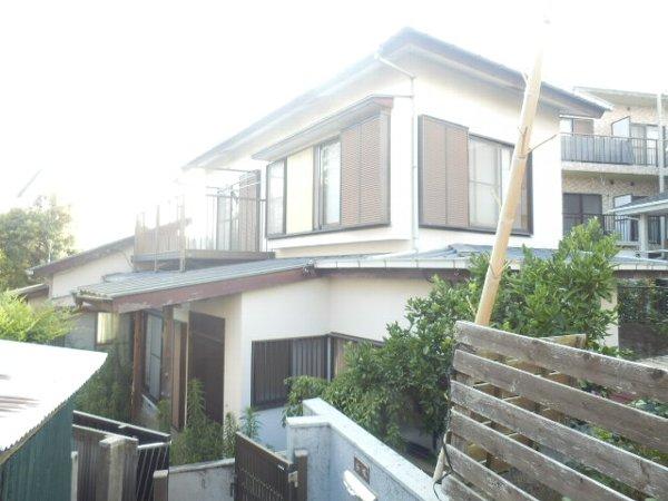 吉田町1013貸家外観写真
