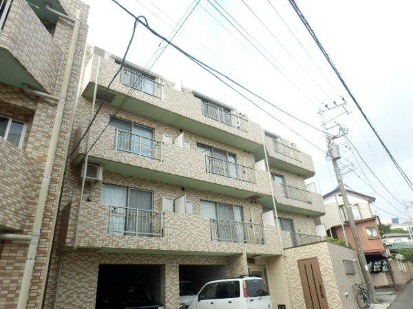 横浜元町ガーデン18外観写真