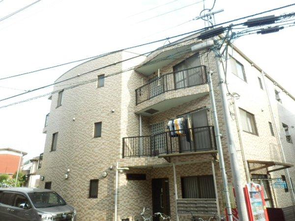 横浜元町ガーデンⅠ外観写真