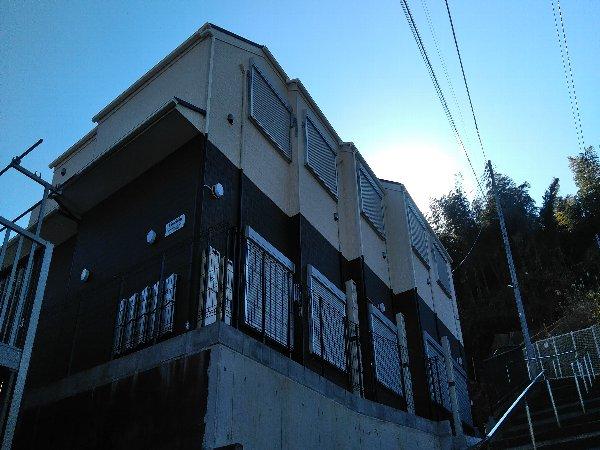Ciericia横浜南外観写真