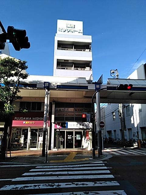 KADOKURA10外観写真