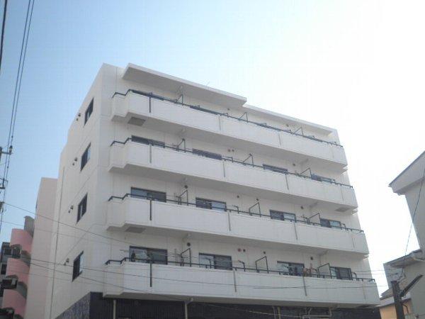 Y&H平塚外観写真