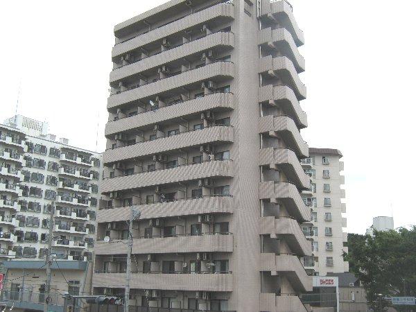 サニークレスト湘南平塚浅間町外観写真