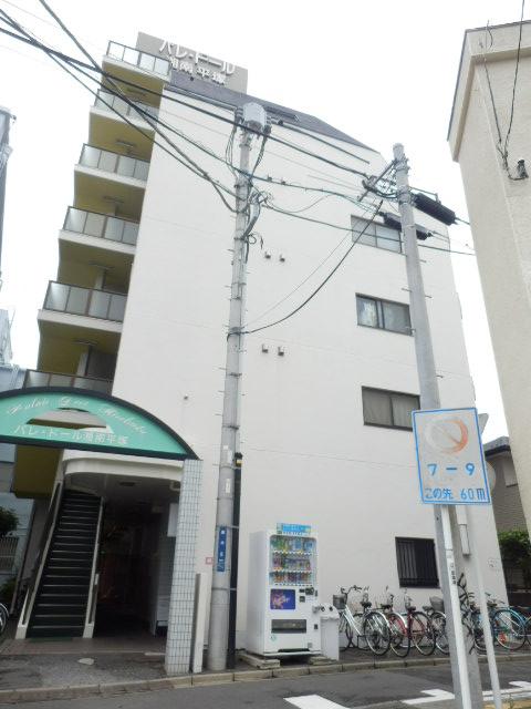 パレ・ドール湘南平塚外観写真
