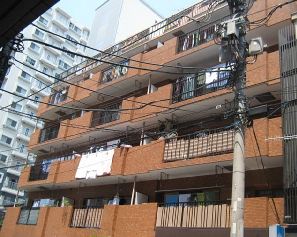 NICアーバンハイム平塚外観写真