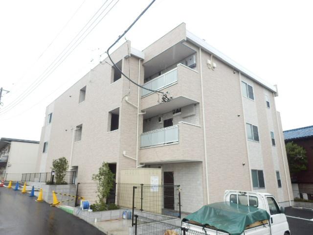 リブリ・chigasaki外観写真