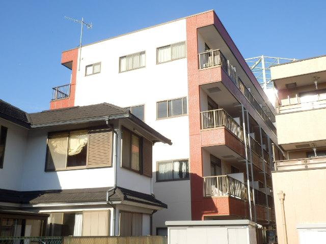 渡邉ハイツ浅間町外観写真