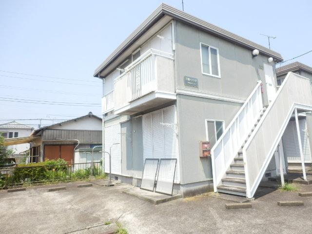 三橋ハイツF外観写真