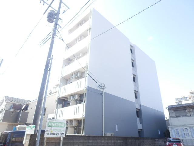 レガーロ平塚外観写真