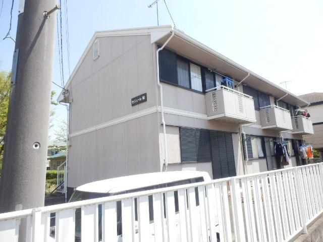 セジュール桜外観写真