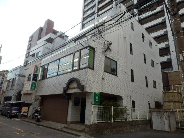 ヤマザキ第2ビル外観写真