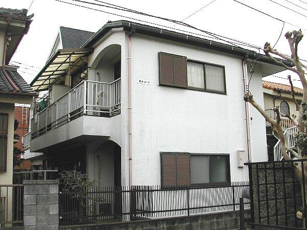 藤本コーポ外観写真