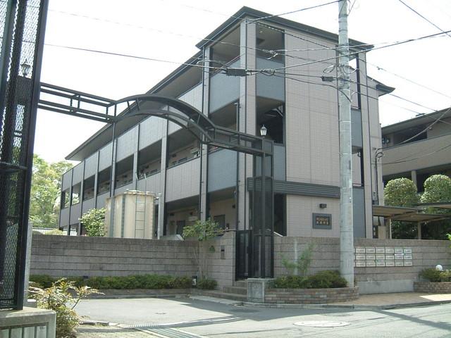 サンビレッジ武蔵野Ⅱ外観写真