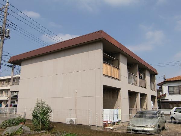 タウンホーム大沢外観写真