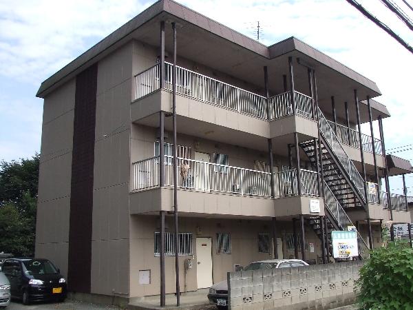 メゾン新井外観写真