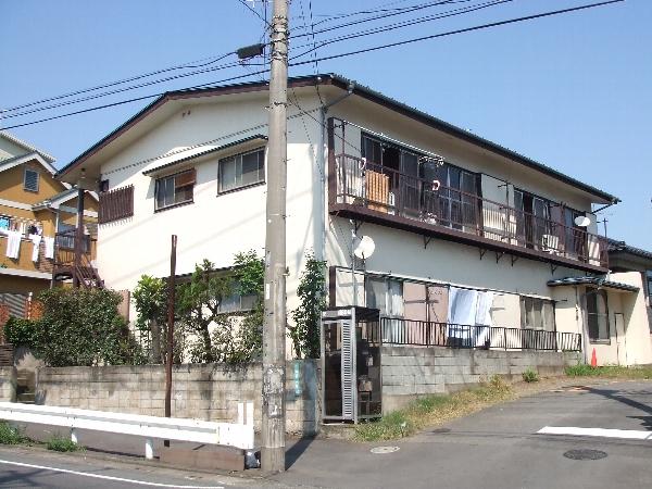 第5中村荘外観写真