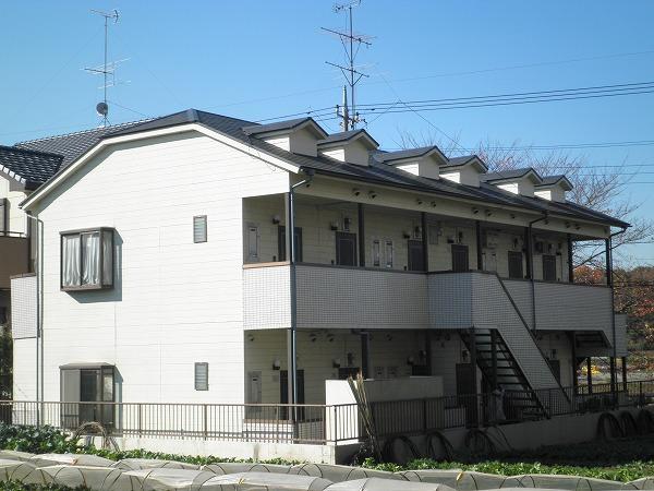東所沢ダイカンプラザ外観写真
