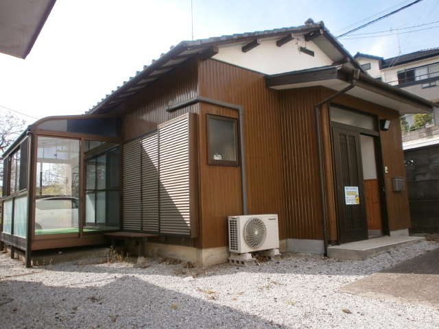 山田貸家No.14外観写真