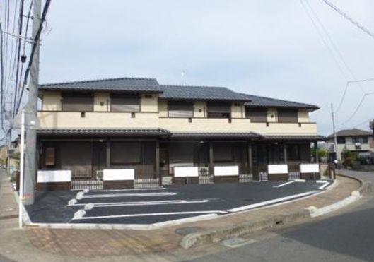 (仮)D-room下藤沢A外観写真