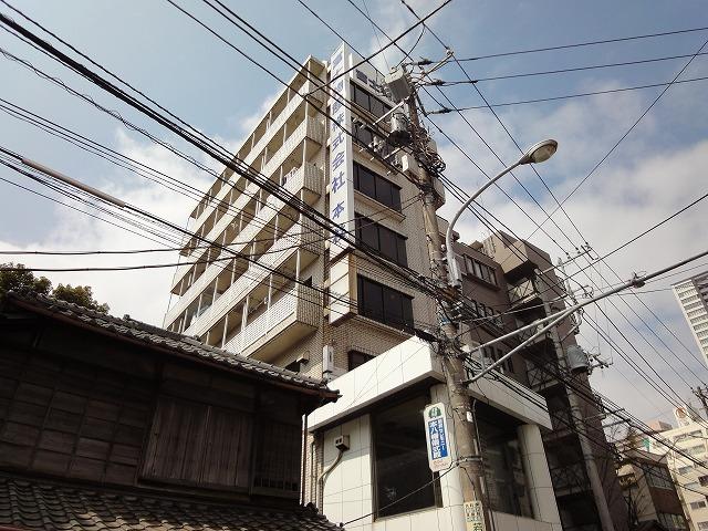 富士物産ビル外観写真