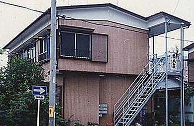 橋本荘外観写真