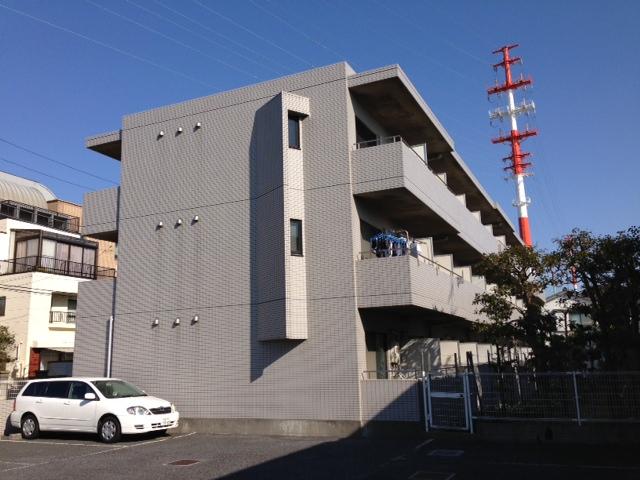 エクセル貴多川NO.6外観写真