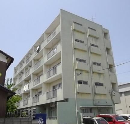 菅野マンション外観写真
