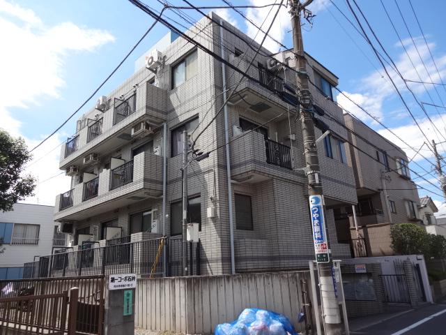 メゾン平田外観写真