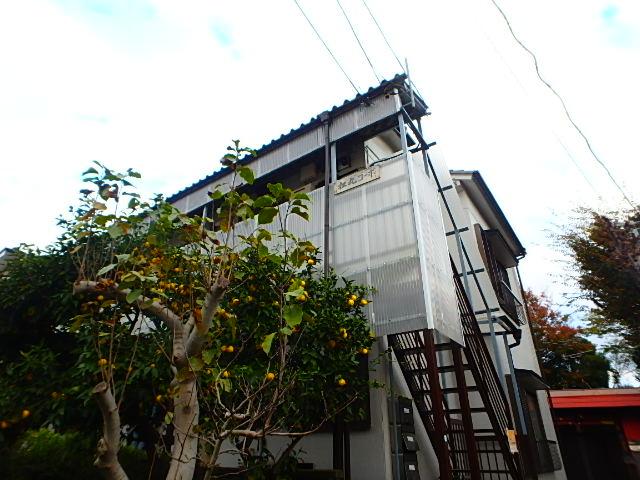 松丸コーポ外観写真
