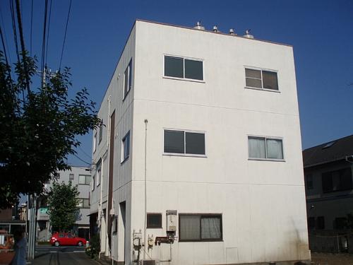 富士コーポ外観写真