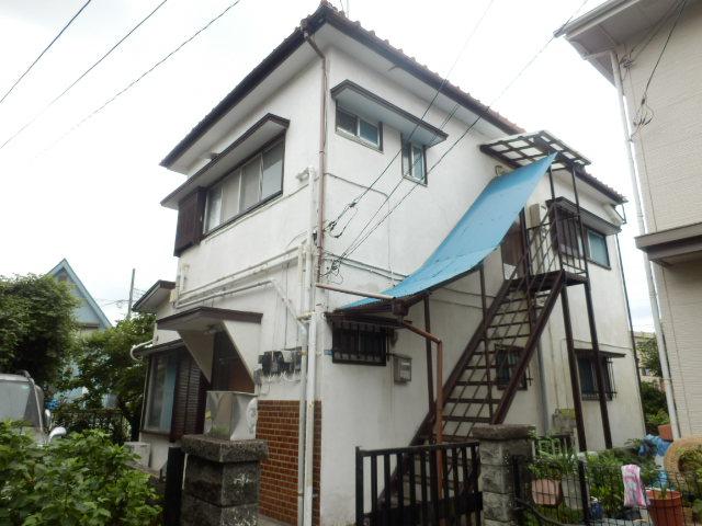 菊井邸外観写真