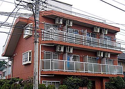 高見澤ハイツ外観写真