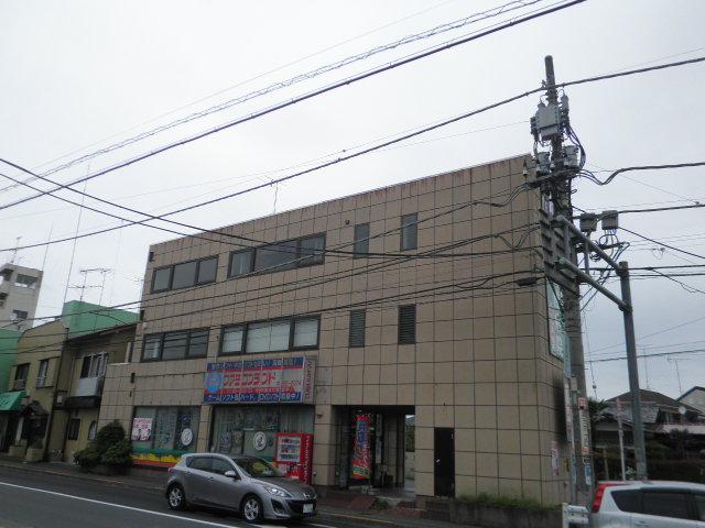 大楽寺田口ハイツ外観写真