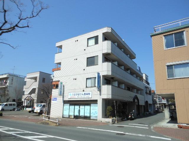 上野町ビル外観写真