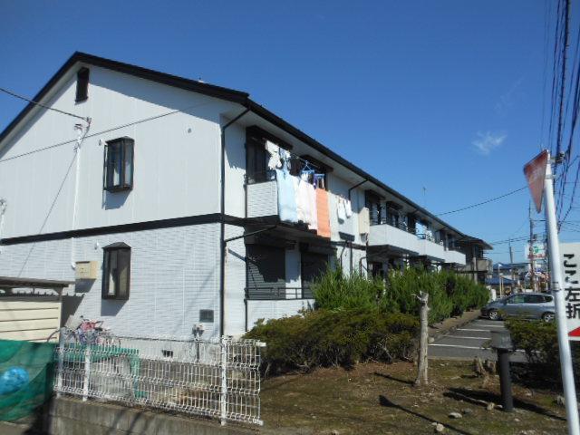 タウンホーム彩外観写真
