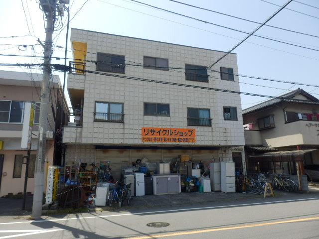 コーポ沢田屋外観写真