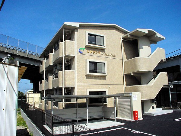 レジデンスNagashima外観写真