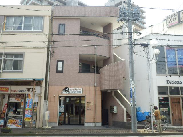 須田ビル外観写真