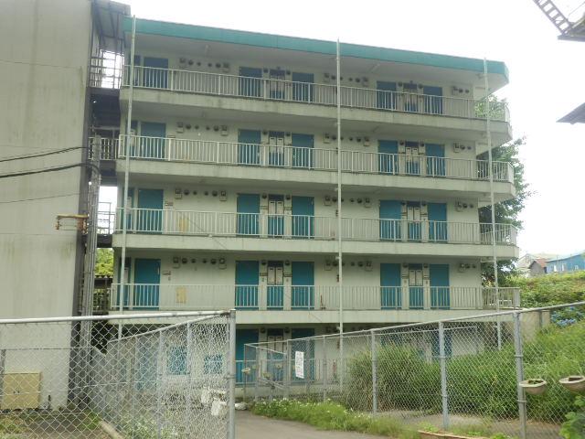 第3のぼりマンション外観写真