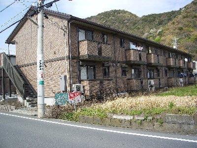 サンコート静浦B外観写真