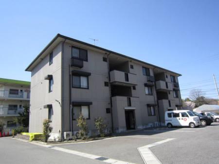 賀茂川ガーデンプレイスA外観写真